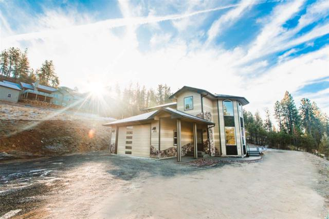 4007 W Shawnee Ln, Spokane, WA 99208 (#201910952) :: THRIVE Properties
