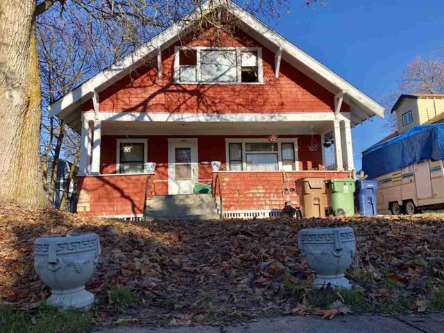 1038 W Kiernan Ave, Spokane, WA 99205 (#201910962) :: Prime Real Estate Group