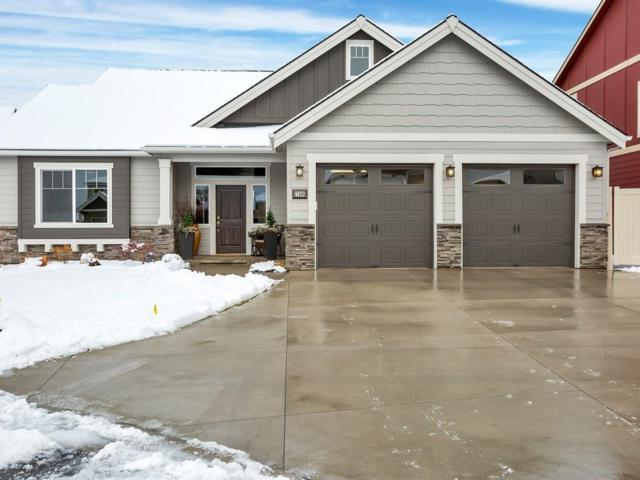 17405 E Barclay Ct, Spokane Valley, WA 99016 (#201910995) :: The Jason Walker Team
