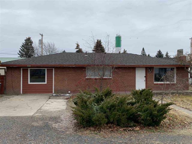 813 S Beeman St, Airway Heights, WA 99001 (#201911019) :: April Home Finder Agency LLC
