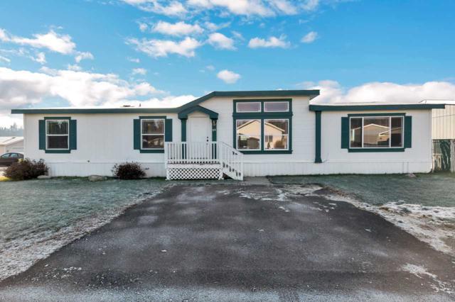 3110 E Chattaroy Rd #96, Chattaroy, WA 99003 (#201911241) :: April Home Finder Agency LLC