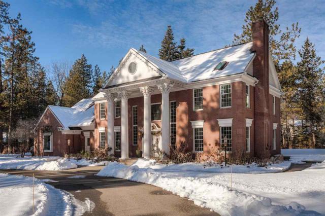 15511 N Meyer Rd, Rathdrum, ID 83858 (#201911261) :: Northwest Professional Real Estate
