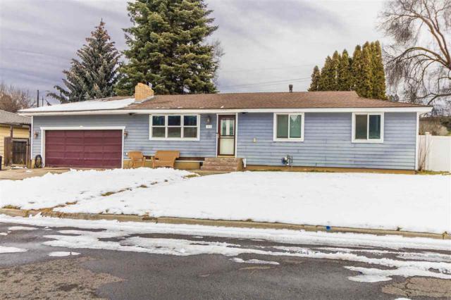 8406 N Atlantic St, Spokane, WA 99208 (#201911272) :: Prime Real Estate Group