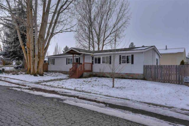 12005 N Sheridan St, Mead, WA 99021 (#201911280) :: Top Agent Team