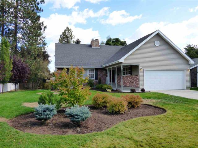 4111 S Lee St, Spokane, WA 99203 (#201911319) :: Five Star Real Estate Group