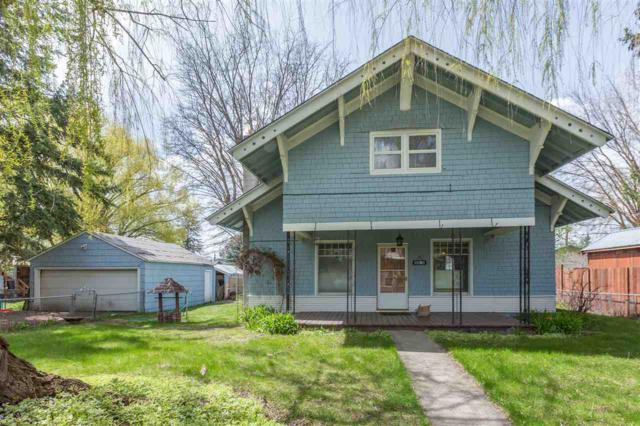 316 S Broad St, Medical Lake, WA 99022 (#201911321) :: April Home Finder Agency LLC
