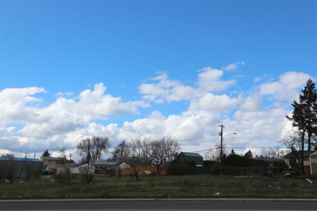 3028 N Madelia St, Spokane, WA 99207 (#201911326) :: The Synergy Group