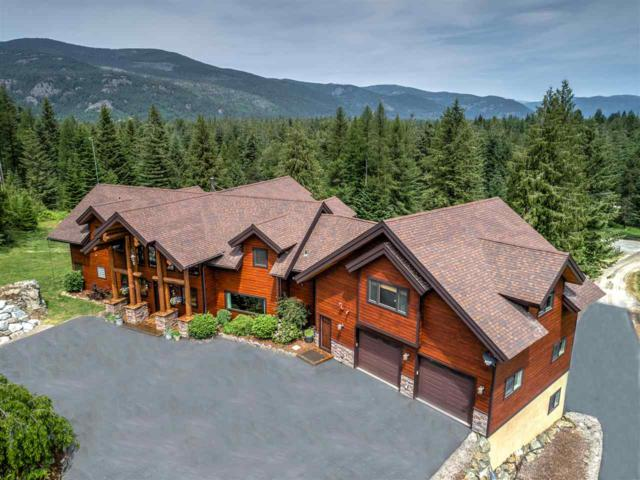 968 Hidden Valley Rd, Sandpoint, ID 83864 (#201911349) :: Five Star Real Estate Group