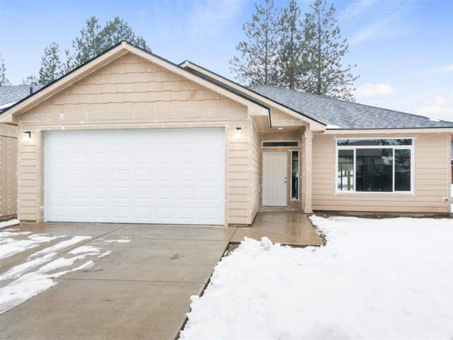 12925 N Raptor Ln, Mead, WA 99208 (#201911352) :: Top Agent Team