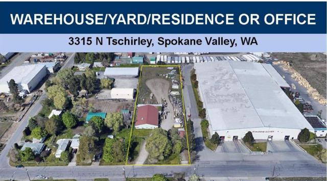 3315 N Tschirley Rd, Spokane Valley, WA 99206 (#201911354) :: The Hardie Group