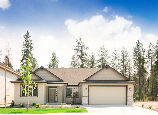 1718 S Ridgetop Dr, Greenacres, WA 99016 (#201911374) :: THRIVE Properties