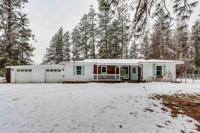 12309 N Craig Rd, Nine Mile Falls, WA 99026 (#201911389) :: Five Star Real Estate Group