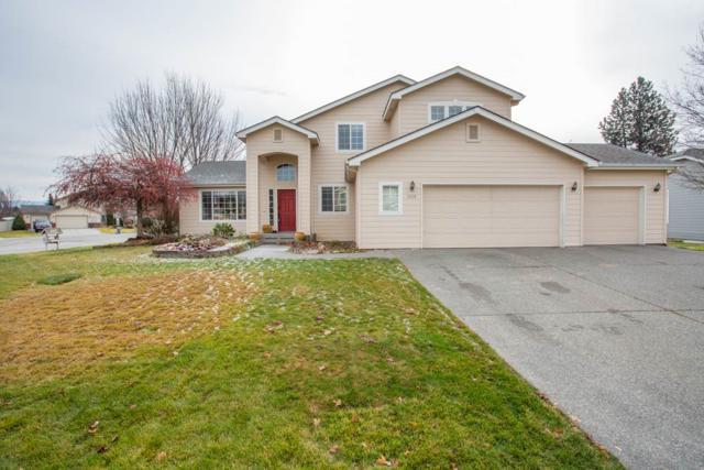 3829 S Bates Dr, Spokane Valley, WA 99206 (#201911390) :: Chapman Real Estate