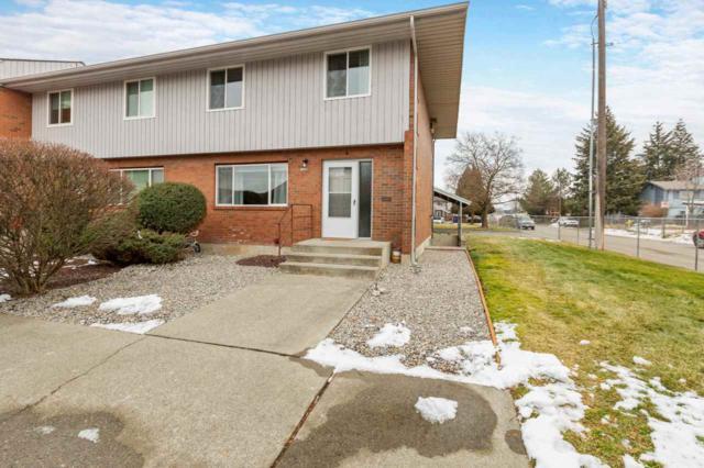 12409 E Olive Ave #9, Spokane, WA 99216 (#201911400) :: Prime Real Estate Group