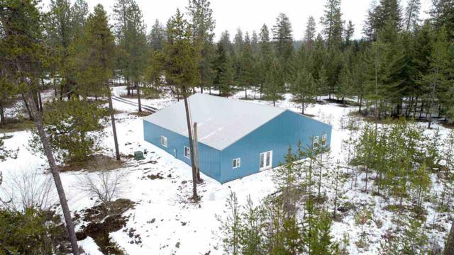 26226 N Elk Chattaroy Rd, Chattaroy, WA 99003 (#201911425) :: April Home Finder Agency LLC