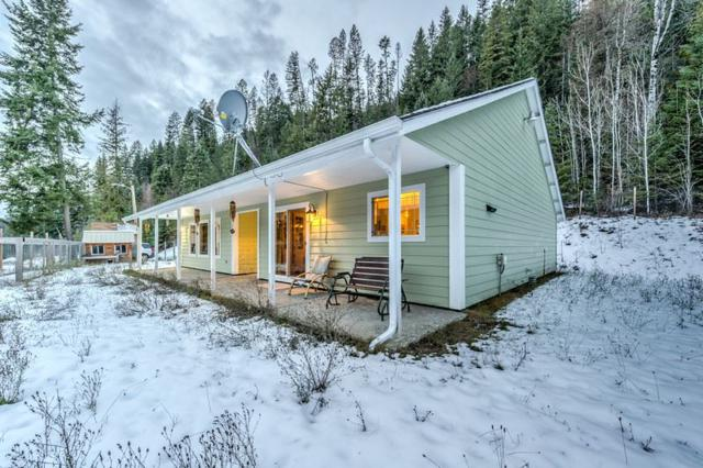 8915 Highway 31 Hwy #1, Ione, WA 99139 (#201911464) :: Prime Real Estate Group