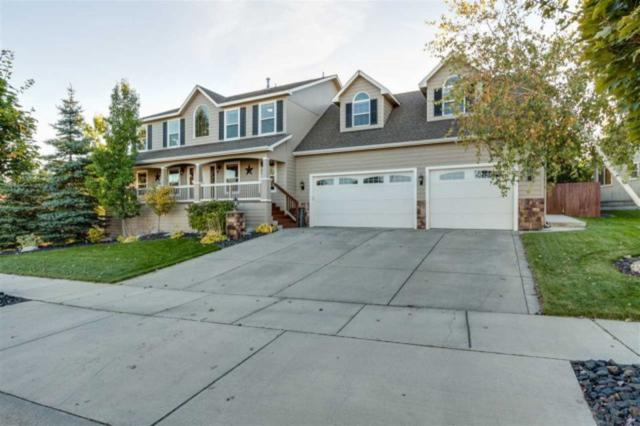2502 S Viewmont Dr, Greenacres, WA 99016 (#201911484) :: The Spokane Home Guy Group