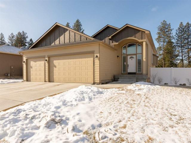 16809 N Dakota Ln, Colbert, WA 99005 (#201911497) :: The Hardie Group