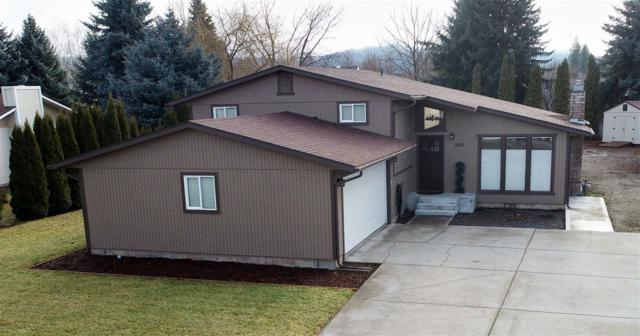 11610 E 36TH Ave, Spokane Valley, WA 99206 (#201911507) :: Prime Real Estate Group