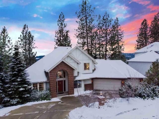 1310 E Blackwood Ln, Spokane, WA 99223 (#201911535) :: THRIVE Properties