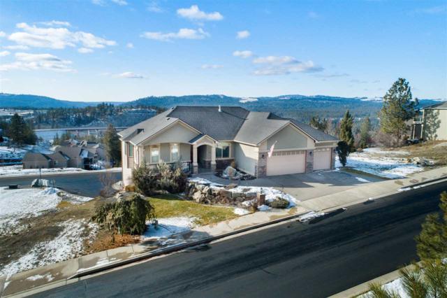 13617 N Eagle View Ln, Spokane, WA 99208 (#201911548) :: Top Agent Team