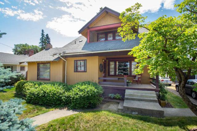 111 W 29th Ave, Spokane, WA 99203 (#201911579) :: Five Star Real Estate Group