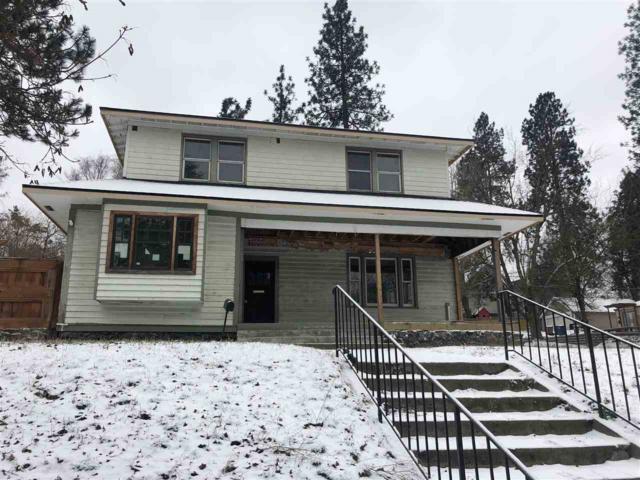 1927 W 8th Ave, Spokane, WA 99204 (#201911585) :: The Synergy Group