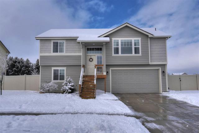 704 S Selkirk St, Spokane Valley, WA 99016 (#201911687) :: Five Star Real Estate Group