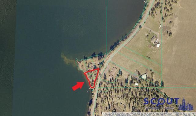 NKA S Silver Lake Rd, Medical Lake, WA 99022 (#201911714) :: April Home Finder Agency LLC