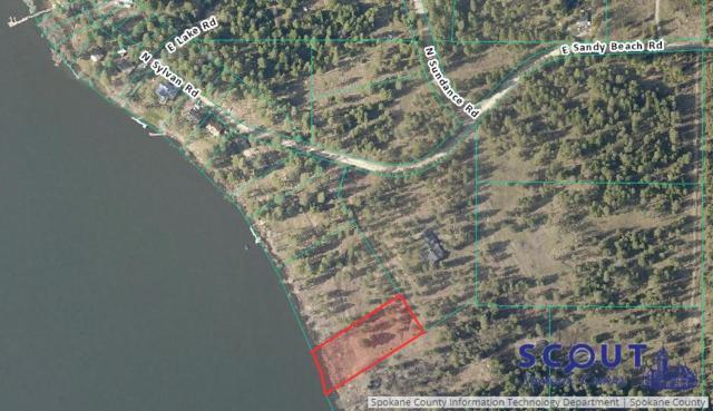 Parcel D Sandy Beach, Elk, WA 99009 (#201911716) :: Northwest Professional Real Estate