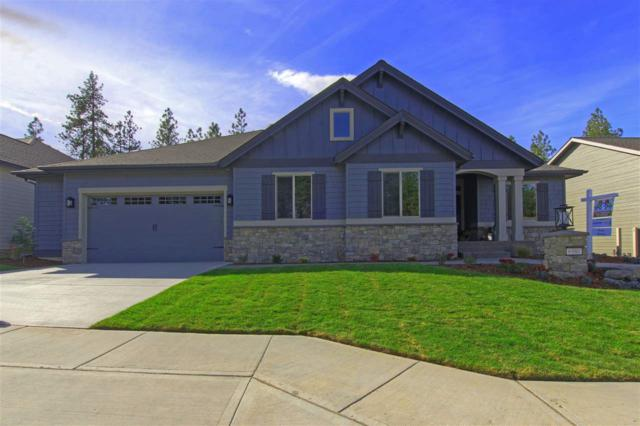 7148 S Tangle Heights Dr, Spokane, WA 99224 (#201911724) :: Northwest Professional Real Estate