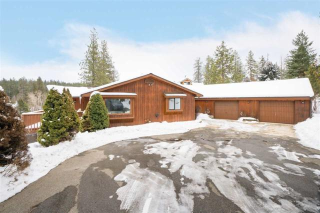 16902 N Little Spokane River Dr. Dr, Colbert, WA 99005 (#201911730) :: The Hardie Group