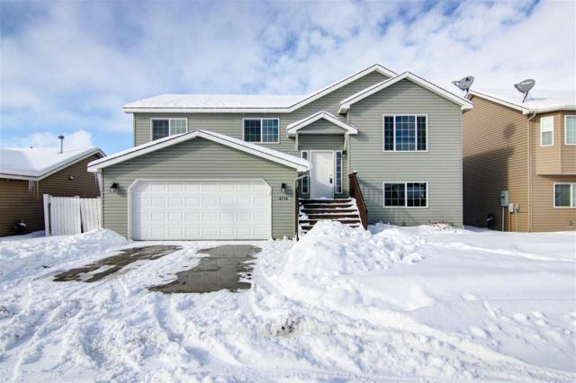 6516 S Water Lily Ln, Spokane, WA 99224 (#201911740) :: Prime Real Estate Group