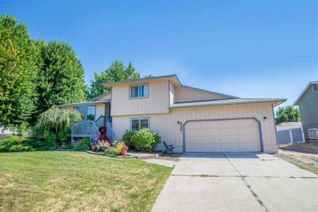 14922 E Olympic Ave, Spokane Valley, WA 99216 (#201911747) :: The Synergy Group