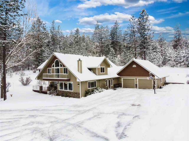 717 N Idaho Rd, Liberty Lake, WA 99019 (#201911770) :: The Spokane Home Guy Group