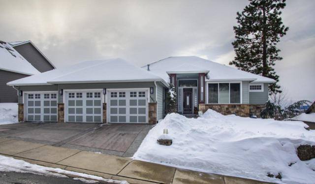 1307 N Dunbarton Oaks Dr, Liberty Lake, WA 99019 (#201911795) :: The Hardie Group