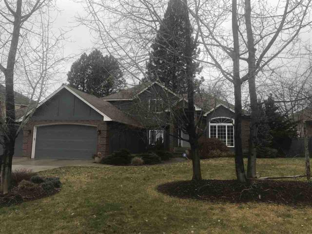 5412 S Madelia St, Spokane, WA 99223 (#201911801) :: Five Star Real Estate Group