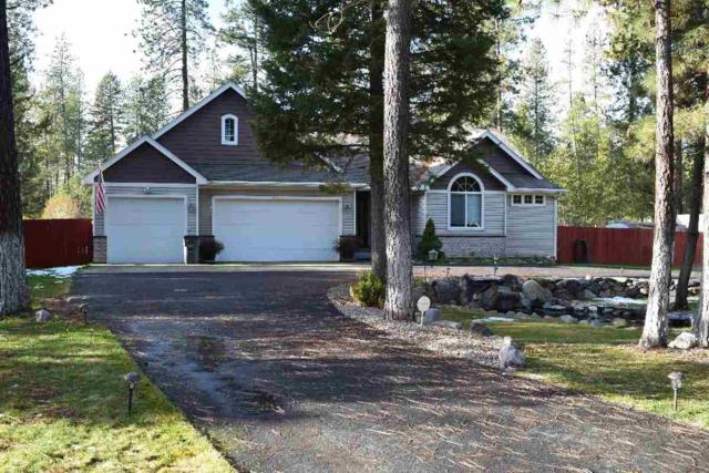 4049 Pine Meadows Dr, Loon Lake, WA 99148 (#201911802) :: Five Star Real Estate Group