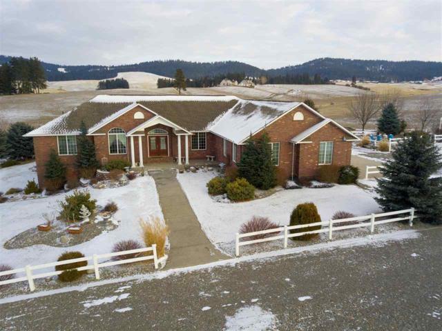 9102 N Forker Rd, Spokane, WA 99217 (#201911803) :: Five Star Real Estate Group