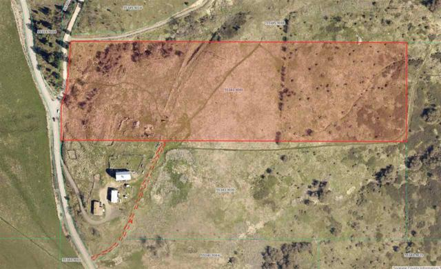 "4111 S Henry Rd , LOT ""G"", Spokane Valley, WA 99016 (#201911809) :: Top Agent Team"
