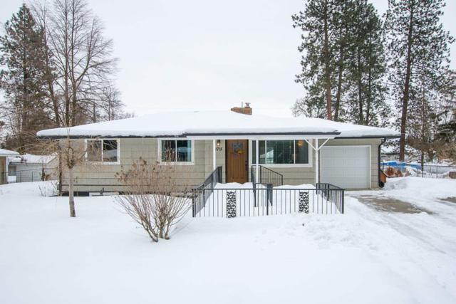 1715 S Mccabe Rd, Spokane, WA 99216 (#201911812) :: Prime Real Estate Group