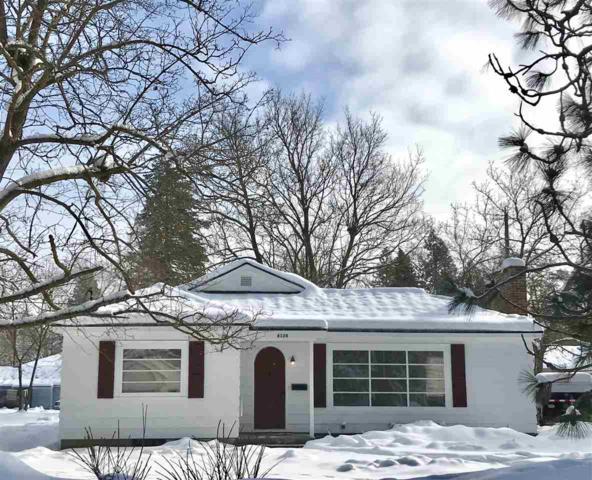 6124 N Howard St, Spokane, WA 99205 (#201911814) :: Prime Real Estate Group