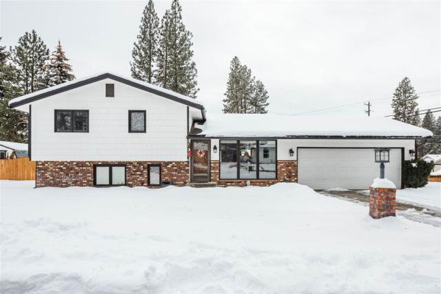 2705 W Providence Ave, Spokane, WA 99205 (#201911841) :: Top Agent Team