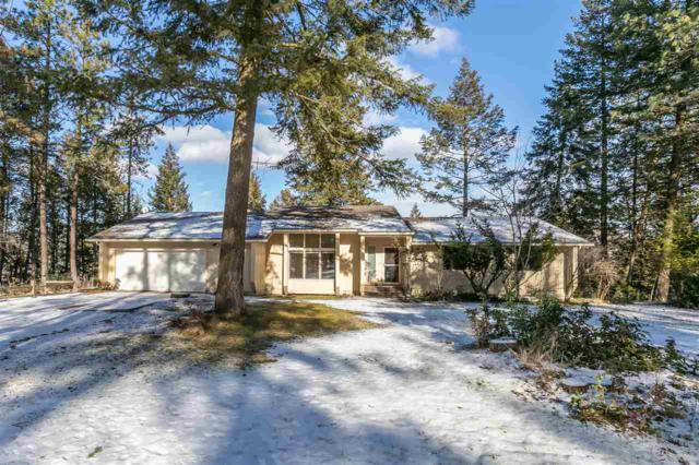 8414 W Rutter Pkwy, Spokane, WA 99208 (#201911913) :: Top Agent Team