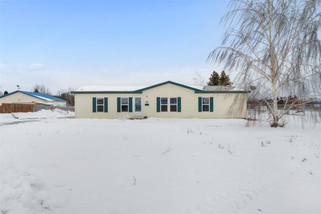 23003 E Sanson Ln, Otis Orchards, WA 99027 (#201912039) :: Chapman Real Estate