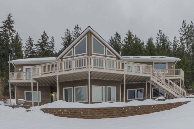1624-A N 25 Hwy, Evans, WA 99126 (#201912130) :: The Synergy Group