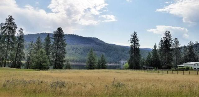 27XX Northport Flat Creek Rd Lot 2, Kettle Falls, WA 99114 (#201912243) :: The Synergy Group