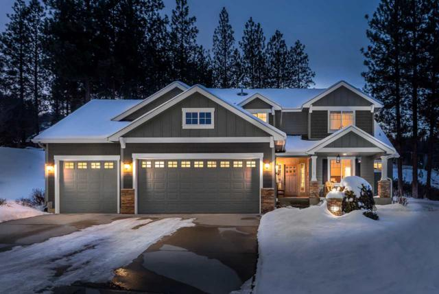 404 W Trail Ridge Ct, Spokane, WA 99224 (#201912276) :: Top Agent Team