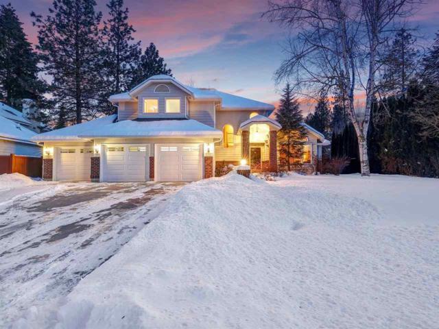 401 W Wilson Ave, Spokane, WA 99208 (#201912290) :: Northwest Professional Real Estate