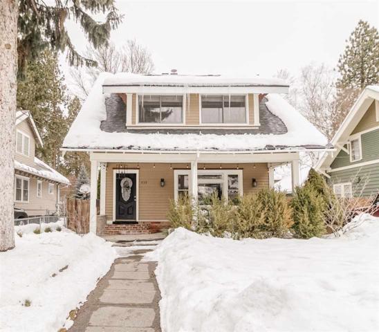 939 E 18th Ave, Spokane, WA 99203 (#201912303) :: Prime Real Estate Group